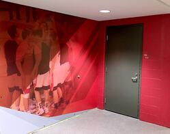 Indian_Hill_Locker_Room_Entrance