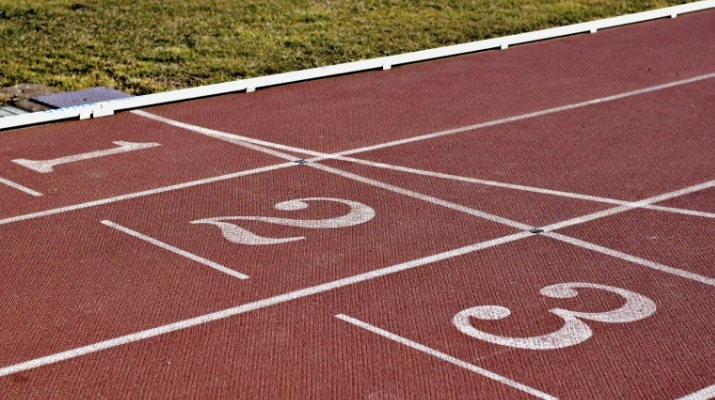 Track And Field Quotes   Quotes From Olympic Track And Field Competitors
